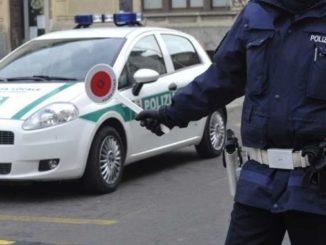 busto polizia locale