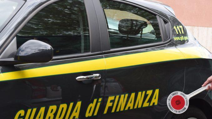 castellanza servizi guardia finanza