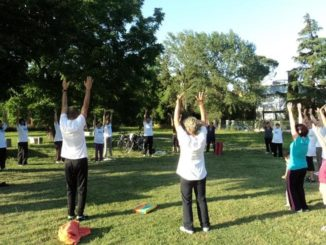 fitness parco cassano palestra