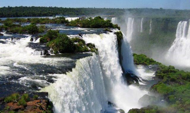 Avventure nel mondo brasile