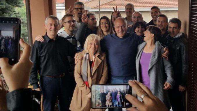 olgiate giunta montano sindaco