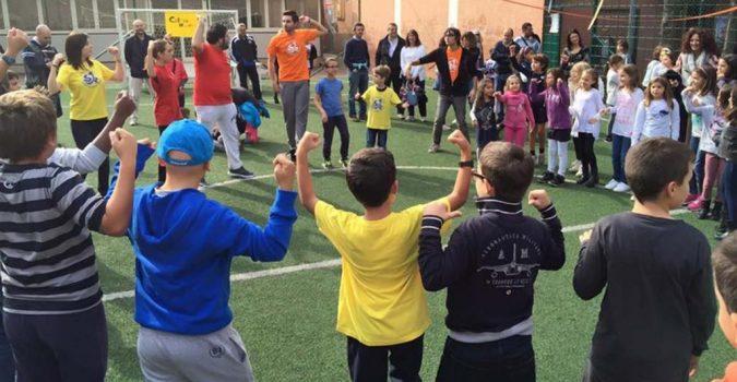 oratorio bambini disabili gallarate