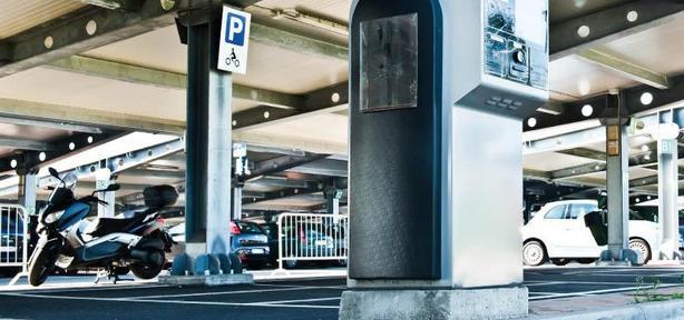 legnano parcheggi sosta app