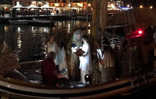 milano poesia argonauti navigli