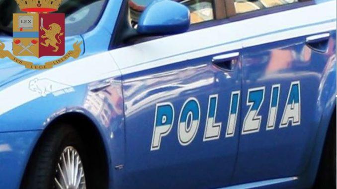 busto ladre polizia latitante