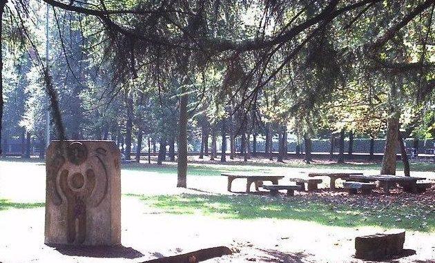 legnano estate parco robinson