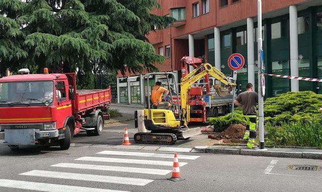 castellanza manutenzione viabilità sicurezza