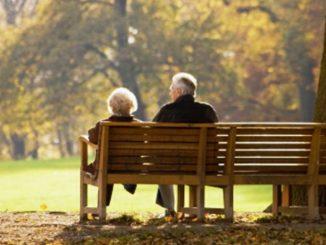 Invecchiamento popolazione città gallarate