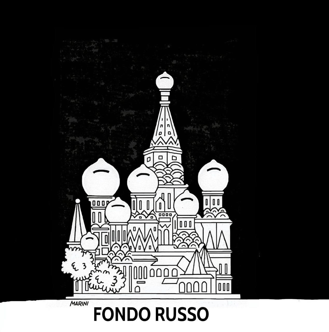russia lega finanziamenti marini