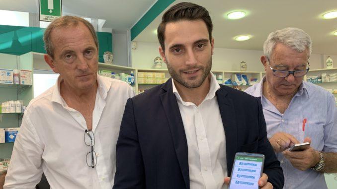 Busto farmacie agesp app