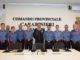 Nuovi marescialli carabinieri varese