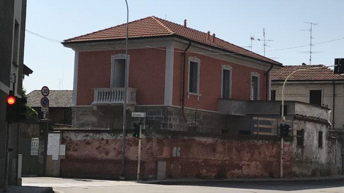 castano caserma carabinieri sociale