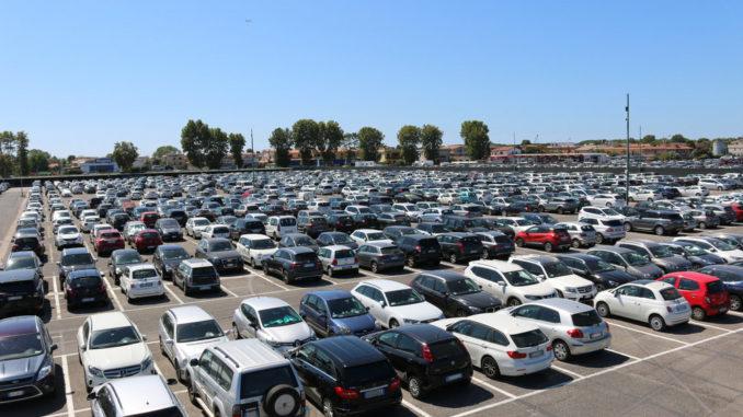 magnago parcheggi regolamento vigili