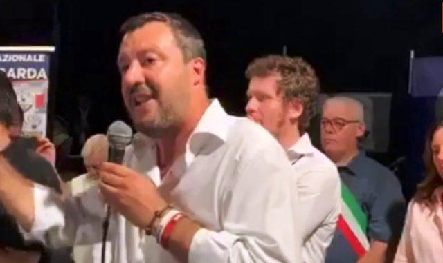 Golasecca sindaco salvini lega