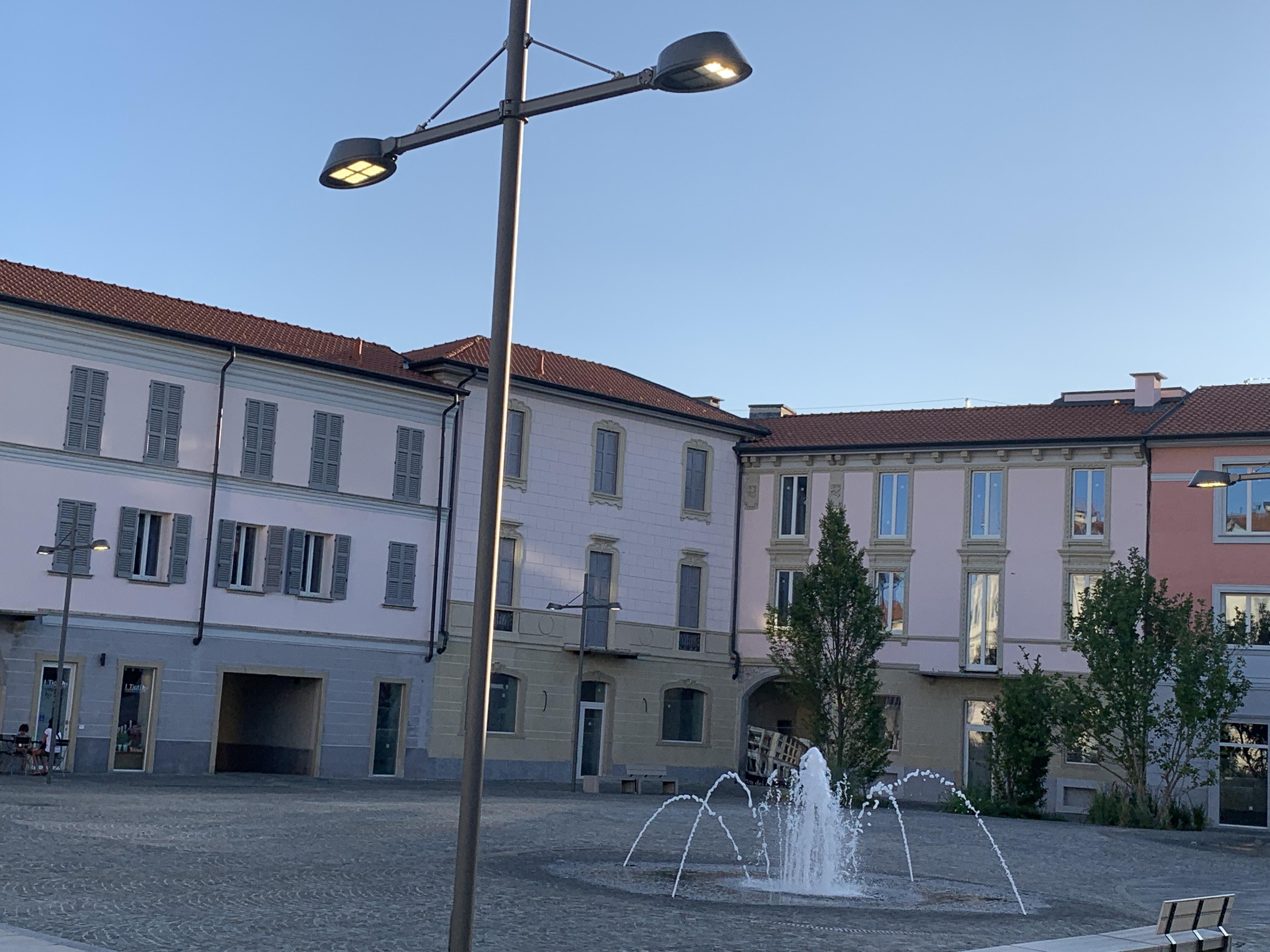 busto piazza vittorio emanuele