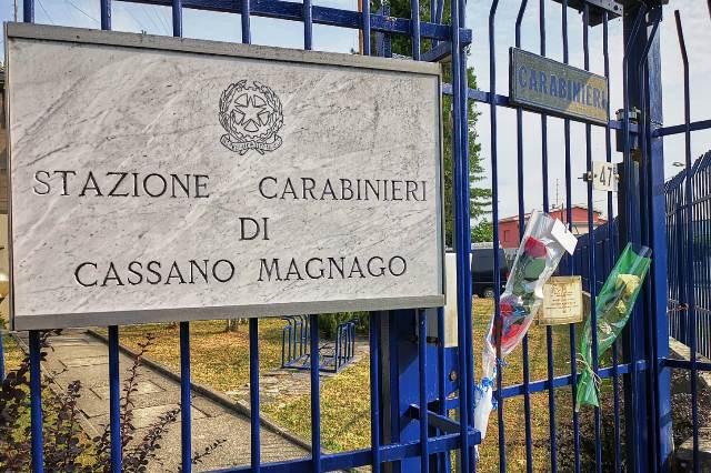 cassano carabinieri
