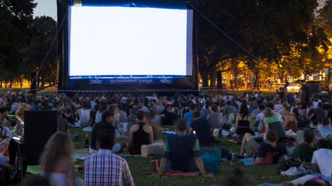 estate besnate cinema aperto