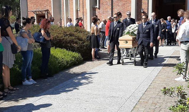 funerali marco lamperti