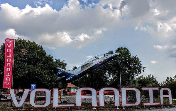 Museo aeronautica volandia riapre