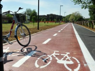 legnano mobilità sostenibile viabilità