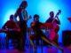tango busto pista ballo