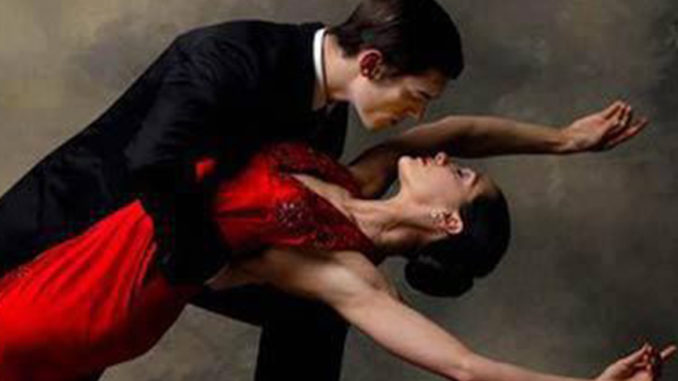 tango piazza busto centro
