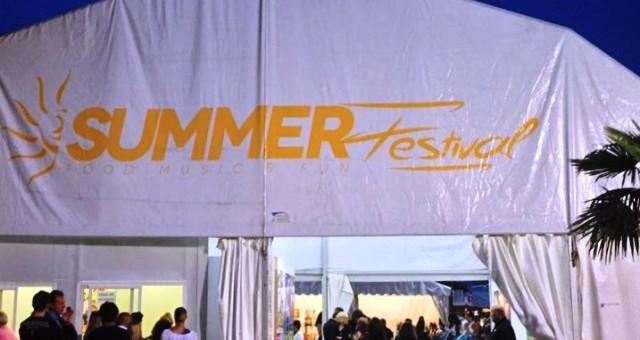 Gallarate buco summer festival