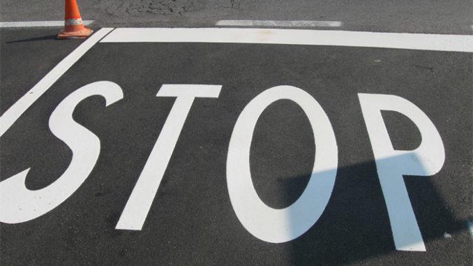 segnaletica stradale gallarate rech