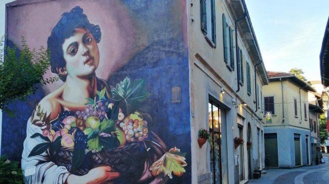 angera murales ravo mattoni