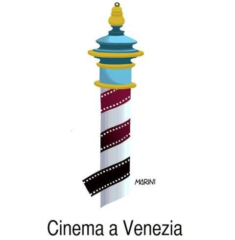 festival cinema venezia marini