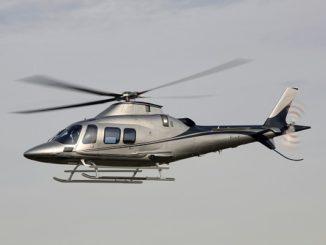 leonardo elicotteri brasile vip