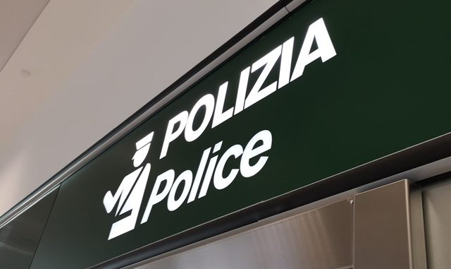 Arrestato killer serbo Malpensa