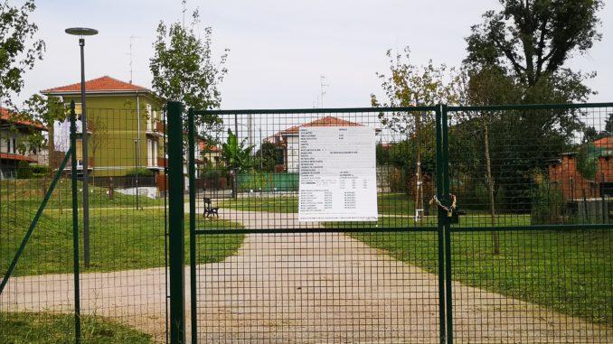 Parco De Andrè Cardano