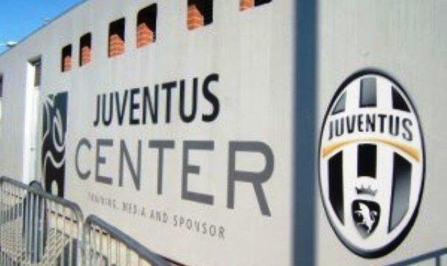 Castellanzese Vinovo amichevole Juventus