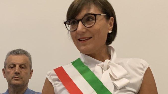 Marnate sindaco Elisabetta Galli