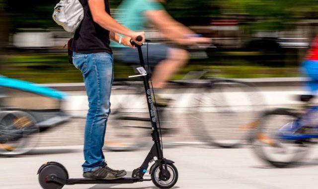 mobilità elettrica Sesto Calende