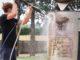 Lonate monumento bersaglieri oltraggiato