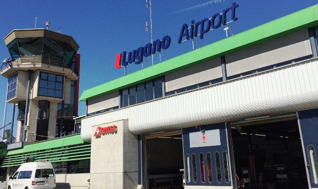 Crisi aeroporto lugano agno