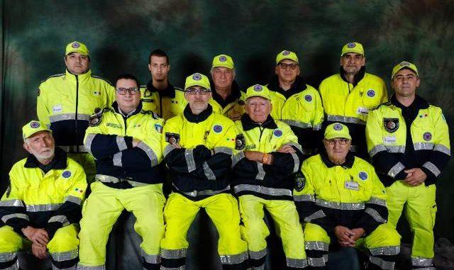 castellanza protezione civile