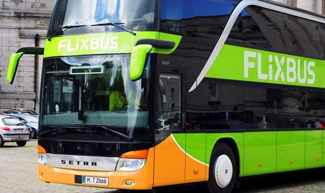 Flixbus nuovi collegamenti saronno