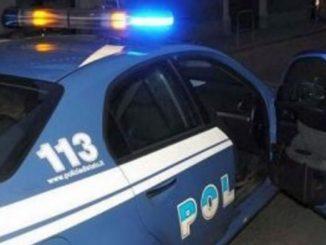 legnano aggressione largotosi polizia irregolari