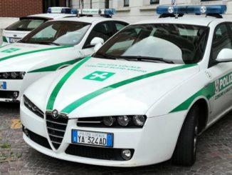polizia locale busto