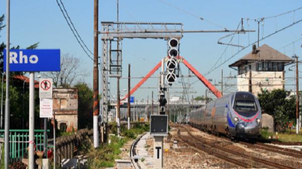 ferrovia rho parabiago potenziamento comitato