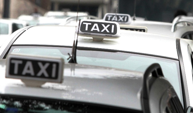 Malpensa taxi rifiuta corsa