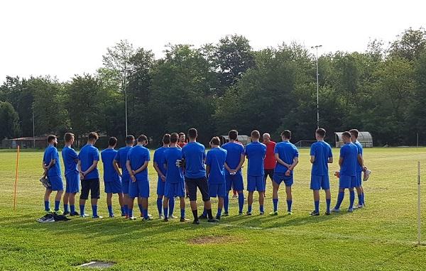 union villa preparazione campionato 02