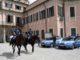 varese polizia a cavallo