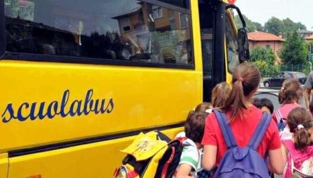 orario trasporto scolastico castellanza