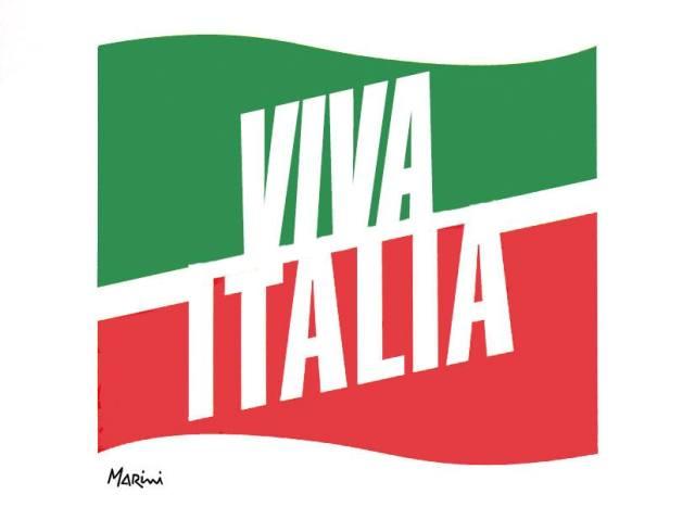 italia viva marini