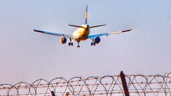 malpensa aerei bridge terminal1