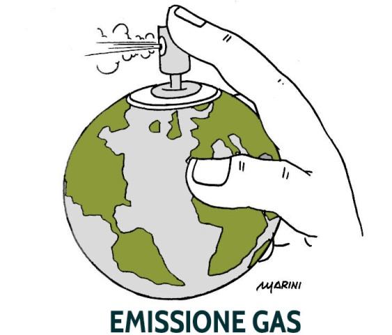 mondo gas marini